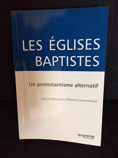 Les églises baptistes